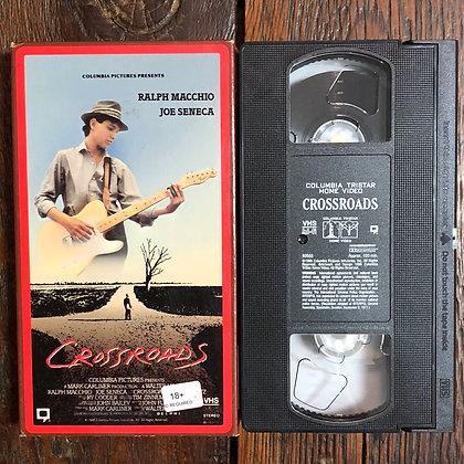 Crossroads - VHS