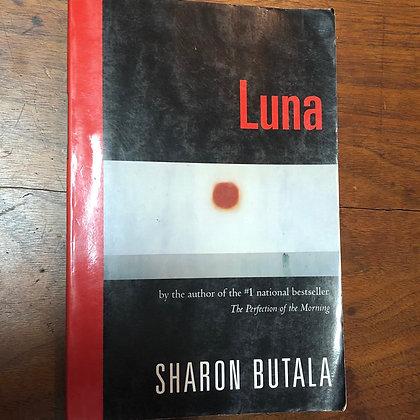 Butala, Sharon - Luna