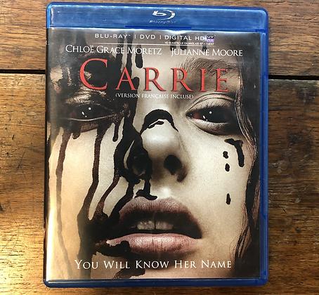 Carrie (2014) - Blu-ray
