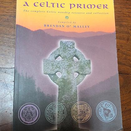O'Malley, Brendan - A Celtic Primer softcover