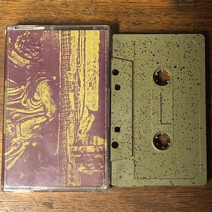 MARSHSTEPPER - purple splatter Tape