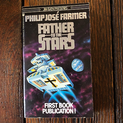 Farmer, Philip José - Father to the Stars paperback