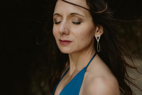 Portrait Aline