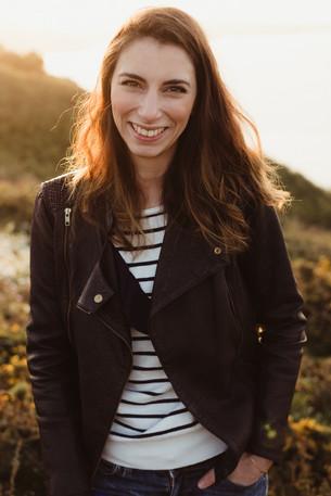 Portrait Sarah