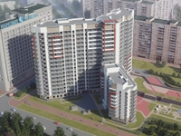 дом у Пухачевского