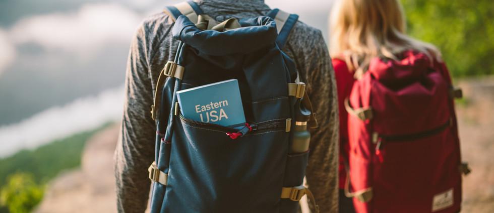 Viajando en america
