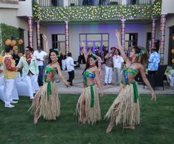 Hawaiian show