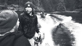 Naha Rapids: Written by Joey Rovinsky