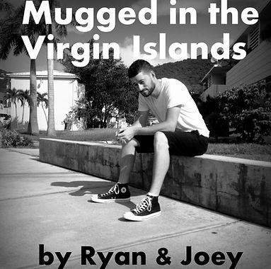 Mugged in the Vigin Islands
