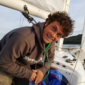 Ryan Deinnger: Editor/Owner The Seaonals Magazie