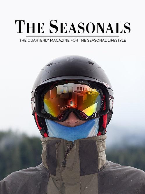 Issue 01 Digital Version