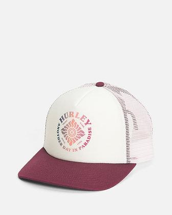 BELIZE TRUCKER HAT - WOMEN
