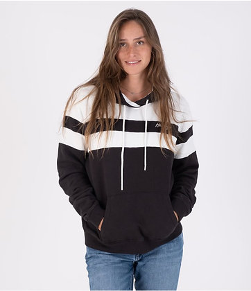 OCEANCARE WASHED COLLEGE PULLOVER