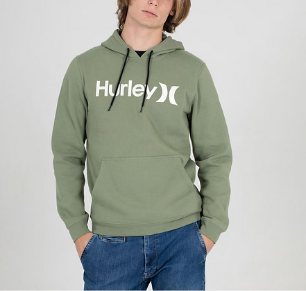 ONE & ONLY PULLOVER - MEN