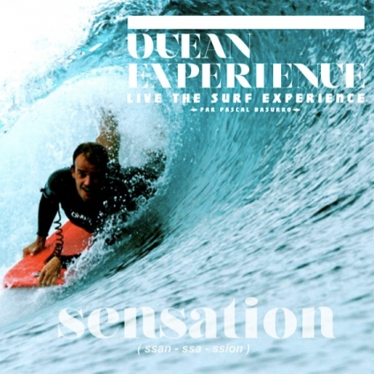 Pascal Basurko École de surf Océan Expérience à Lacanau