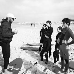 Prof de surf Lacanau Ocean