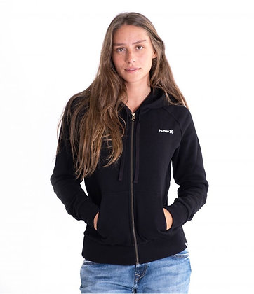 ONE & ONLY SMALLS ZIP HOODIE