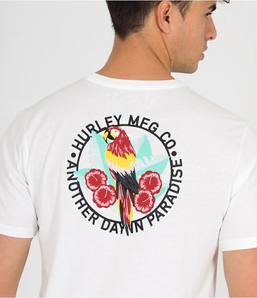 EVERYDAY WASHED PARROT S/S - MEN