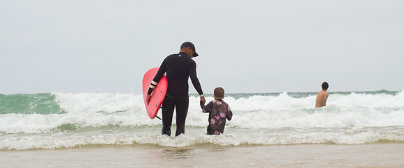 Cours de surf PRENIUM