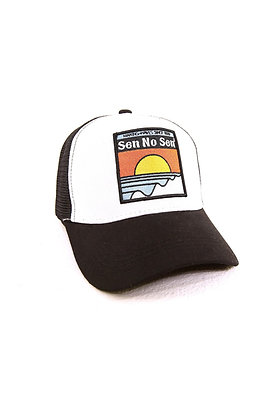 TRUCKER CAP SEN NO SEN