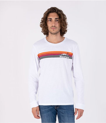 EVERYDAY WASHED TRADEWINDS L/S
