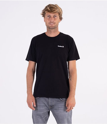 EVERYDAY WASHED SMALL ONE & ONLY SOLID TEE