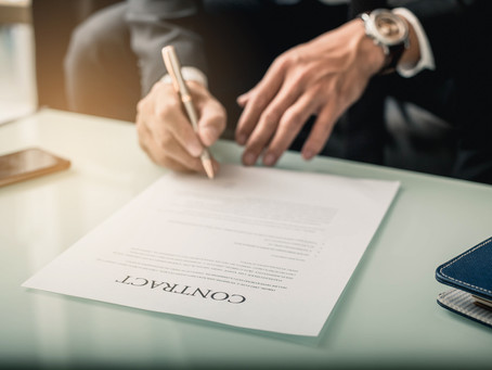 Suspensive and Resolutive Conditions In Employment Contracts