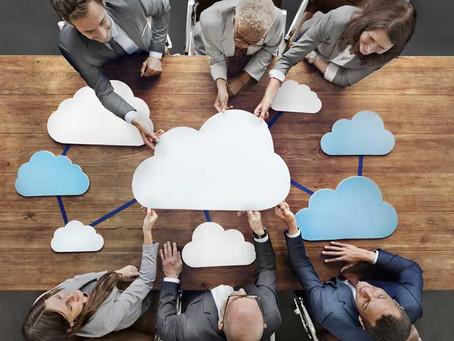"Human Capital Management (HCM) ""Cloud Based"" Technology"