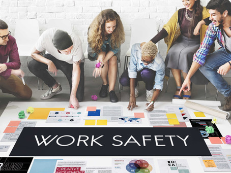 10 Factors that could cause the safety culture to decline