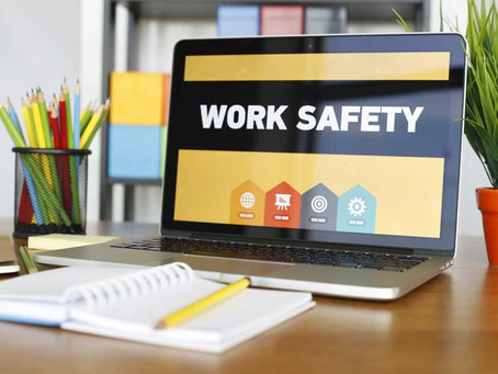 Occupational Health & Safety for the 21st Century
