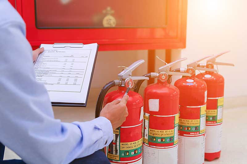 The Role of General Workplace Inspections