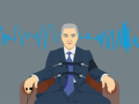 Polygraph Testing: If only his nose could grow