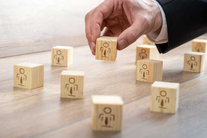 How to develop a comprehensive Talent Management Strategy