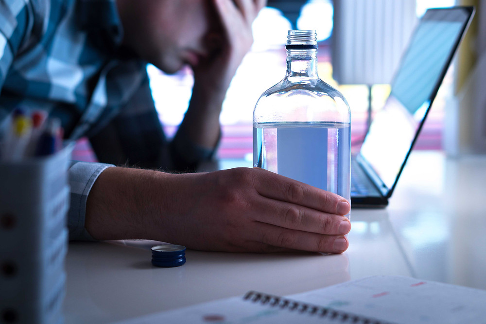 Changing perspective around cases relating to intoxication