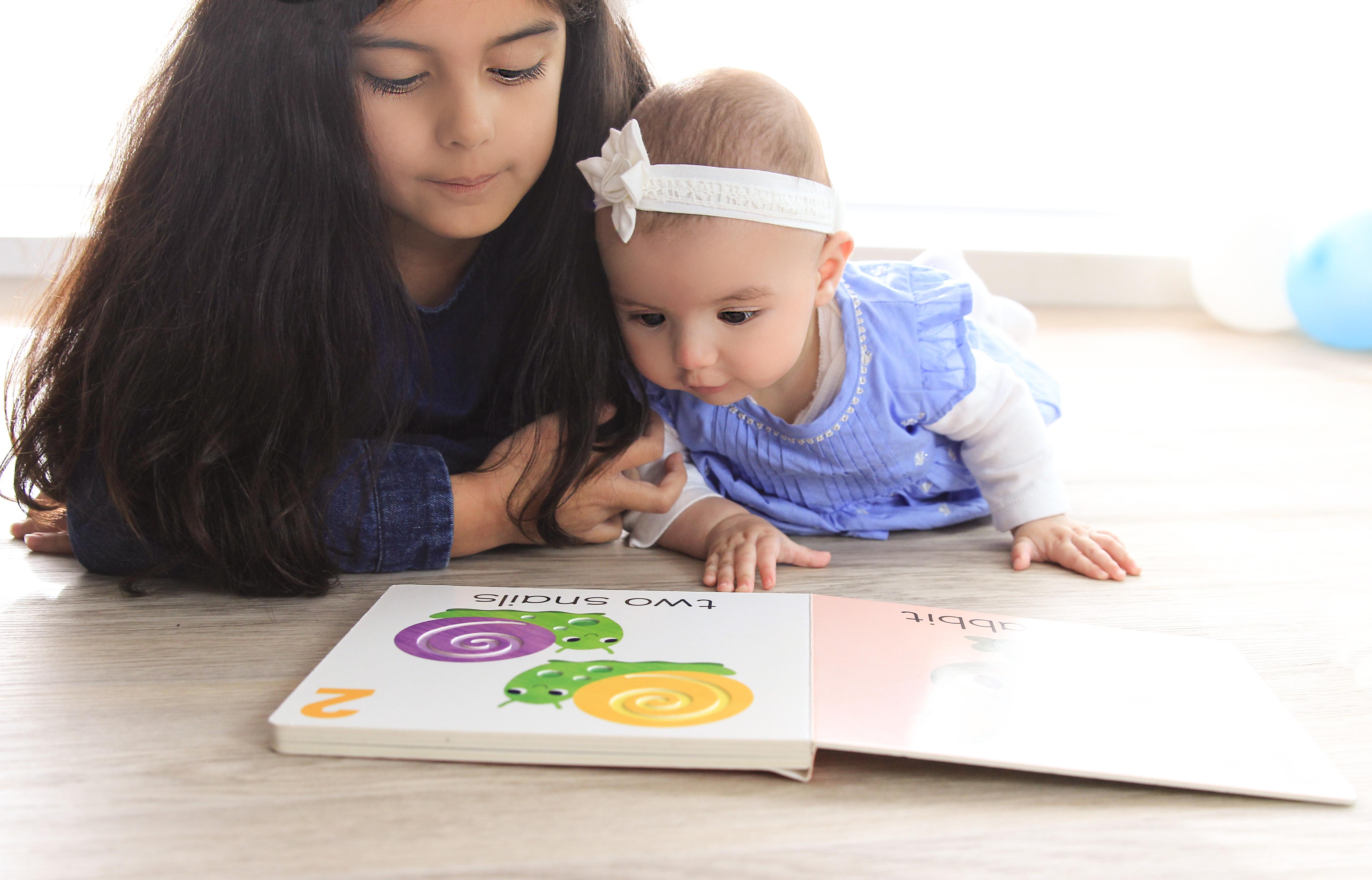 Children/Family inhome session