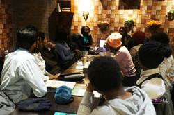 Beijing-Africa Women's Group