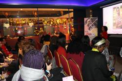 北京Women's Day Celebration