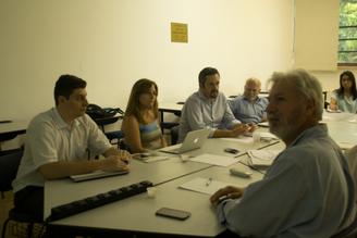 Iniciativa reúne academia e profissionais para Núcleo de Pesquisa em Smart Cities
