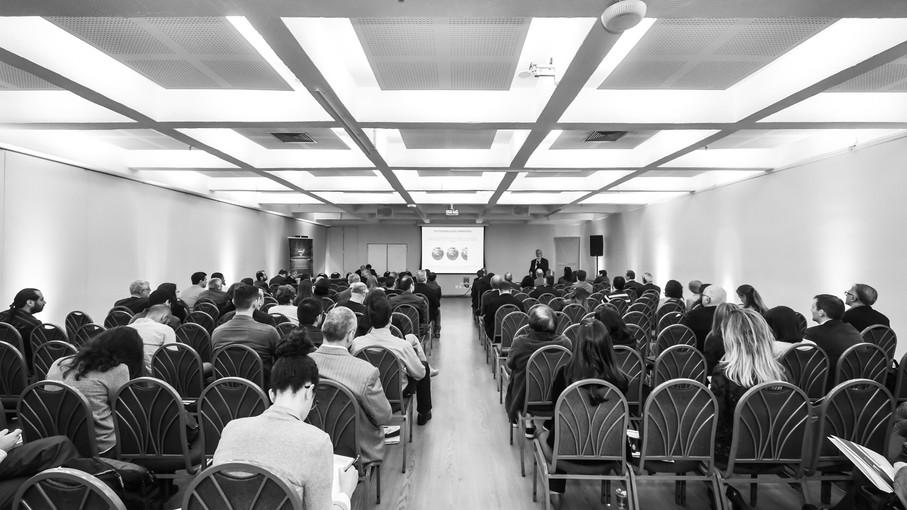 [SEMINÁRIO CONECTICIDADE 2019] Fotos oficiais do 1º dia do Seminário CONECTICIDADE 2019