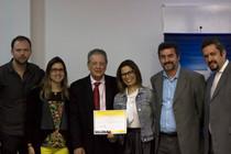 Fotos do Evento Conecticidade para Premiação de Smart Cities