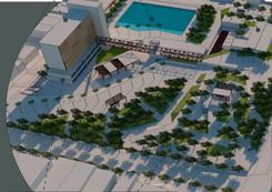 """""""BUILDING DESIGN, COMFORT AND HEALTH: an urban refuge for heat waves"""", por Bianca de Oliveira"""