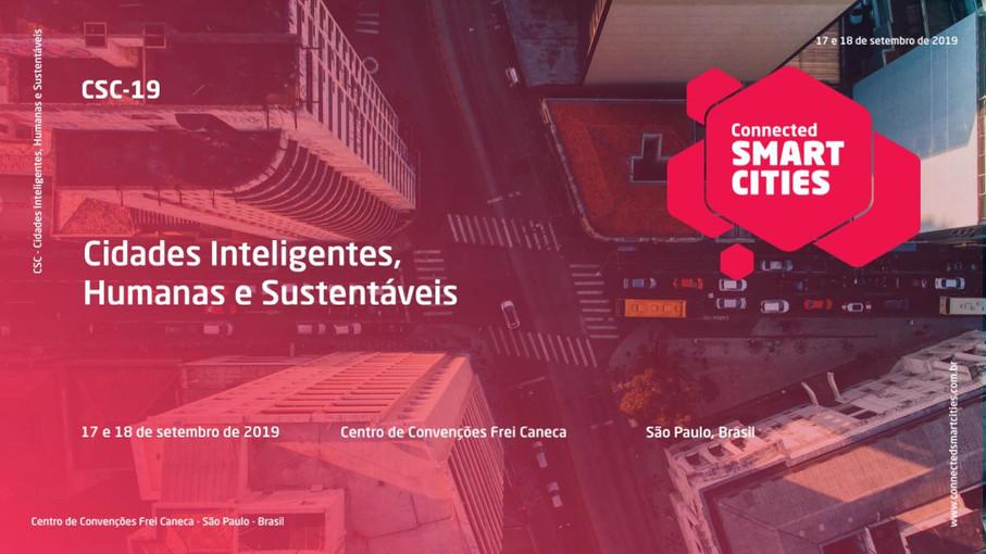 """Apresentação """"Modelagem sistêmica para cidades inteligentes na interação entre Urbanismo e tecn"""