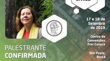 """Palestra """"Urbanismo Sustentável nas Cidades"""" no evento Connected Smart Cities, de Saide Ka"""