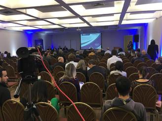 [SEMINÁRIO CONECTICIDADE 2019] Confira as fotos do 1º dia do Seminário CONECTICIDADE: Conectando Ide