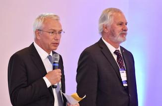 Palestra da Patrick Nossent foi destaque em evento de cidades inteligentes