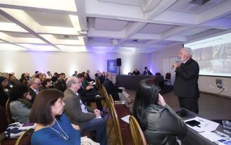 [SEMINÁRIO CONECTICIDADE 2019] Vídeos das apresentações do 1º dia do Seminário CONECTICIDADE 2019