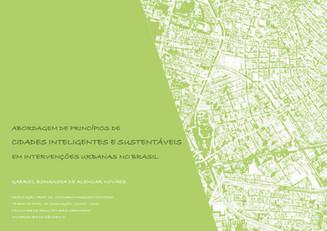 [GABRIEL NOVAES] Abordagem de Princípios de Cidades Inteligentes e Sustentáveis em Intervenções Urba