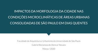 Confira a apresentação realizada para a Banca de Mestrado de Gabriel Novaes em 17/03/2020, na FAU US