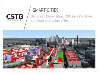 "Apresentação ""CSTB - Le Futur en Construction: Skiils Set, Knowledge, R&D Investigative Sub"