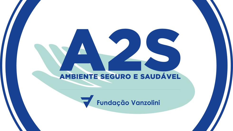 Webinar | Certificação A2S - Fundação Vanzolini apoiando na retomada segura dos negócios